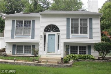 1246 Ramblewood Drive, Annapolis