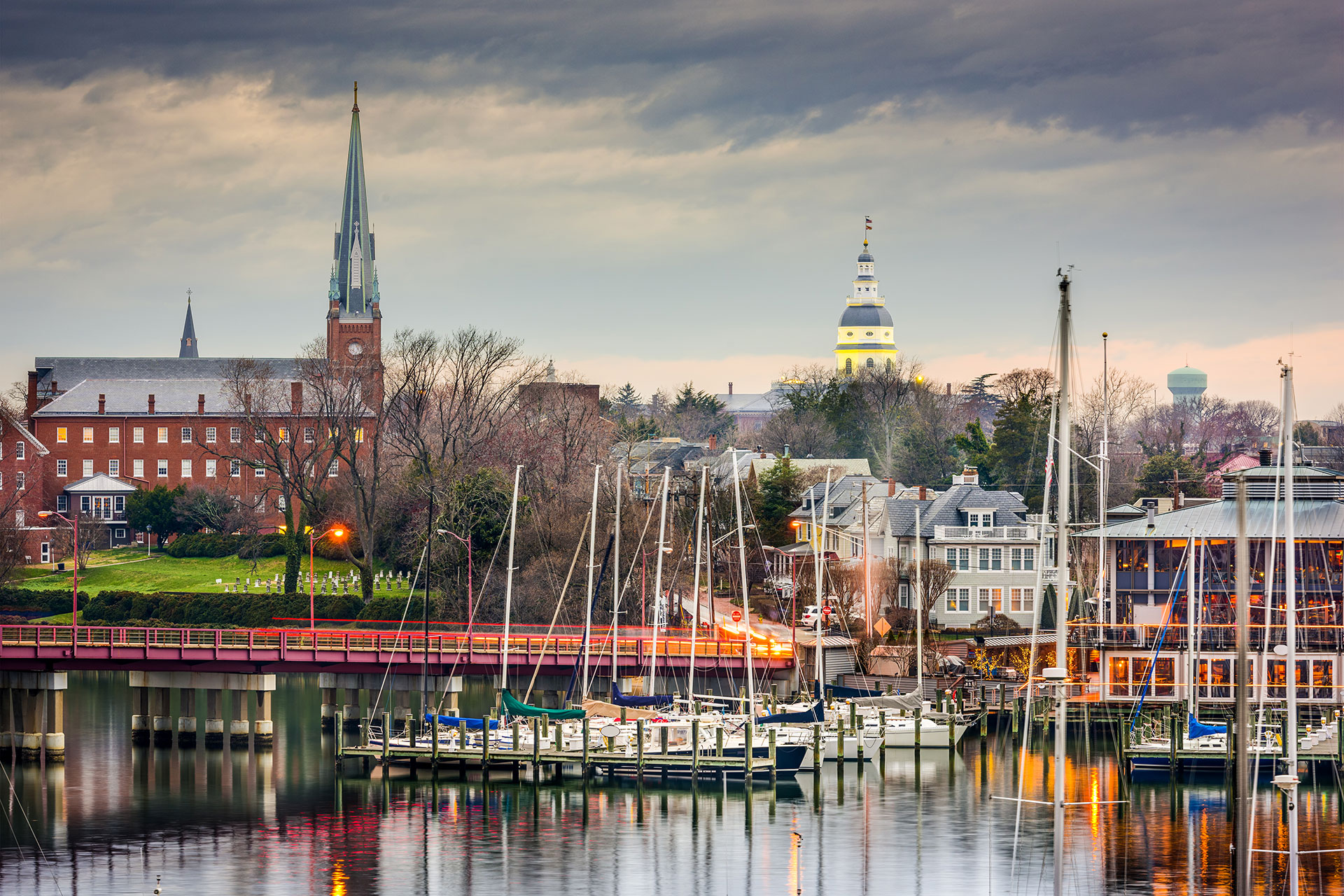 annapolis backdrop
