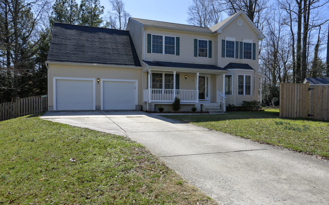1254 Viking Drive S, Arnold, MD 21012