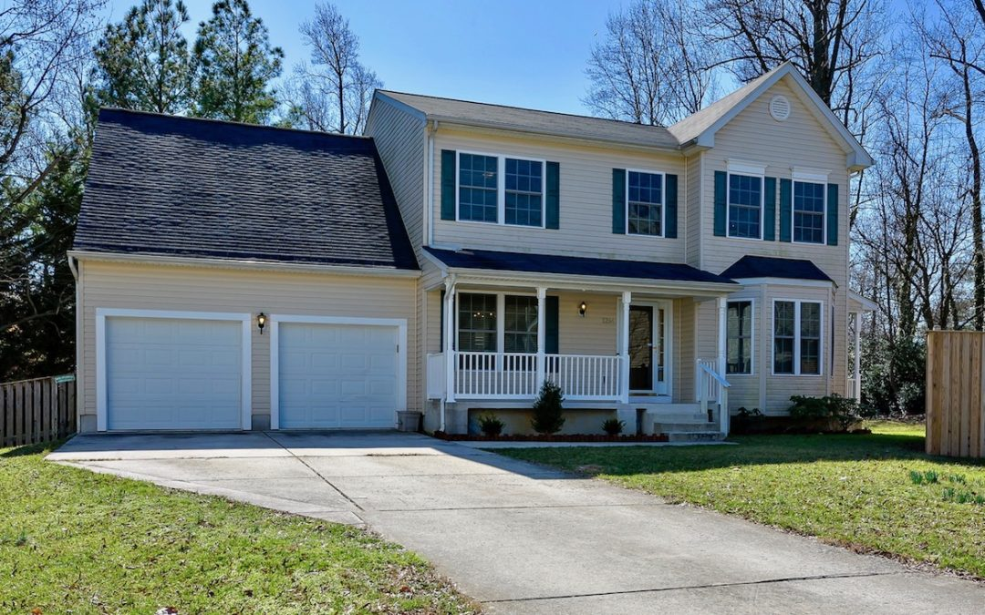 1254 Viking Drive, S, Arnold, MD 21012  $507,000