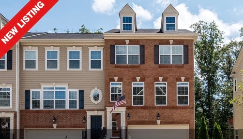 7409 Macon Drive, Glen Burnie, MD $355,500
