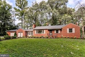 603 Old County Road, Severna Park