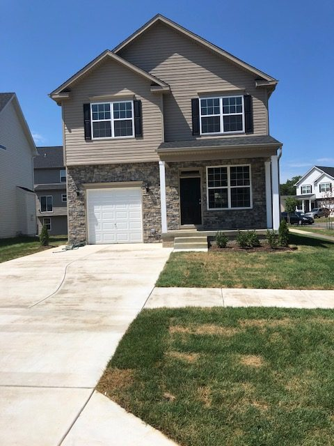 641 Yearling Drive, Prince Frederick