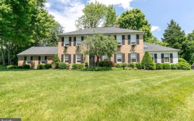 471 Old Orchard Circle, Millersville
